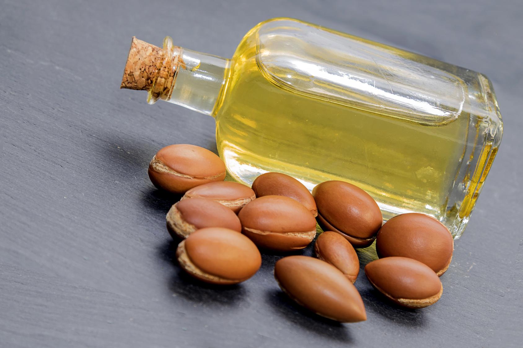 Olejek arganowy - właściwości i zastosowanie w kosmetyce