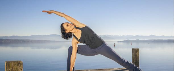 Aerobik – idealna aktywność dla kobiet!