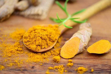 Żółty odcień zdrowia – właściwości lecznicze Kurkumy