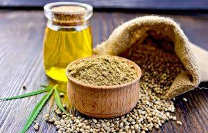 Właściwości zdrowotne oleju z konopi