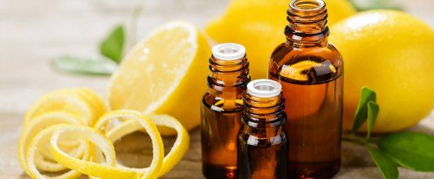 Wykorzystaj cytrynę w codziennej pielęgnacji skóry
