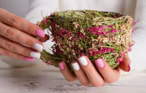 10 naturalnych sposobów na łamliwe paznokcie