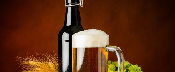 Naturalne płukanki z piwa-odżywka wzmacniająca włosy