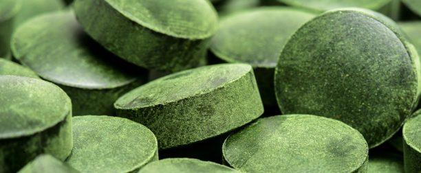 Spirulina i chlorella – zbawienne algi