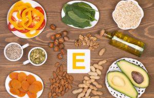 Witamina E – właściwości i zastosowanie