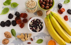 Potas – nie zapominaj o nim w codziennej diecie