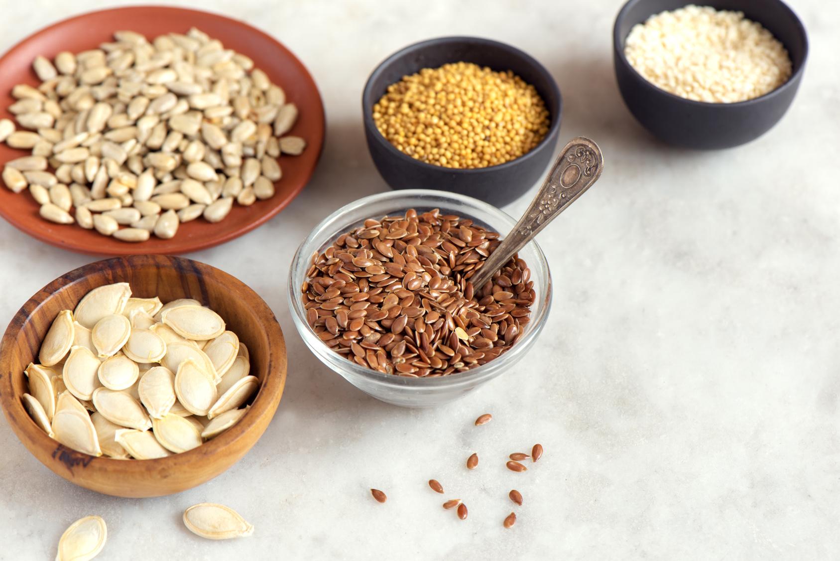 Fitosterole – dobro ukryte w tłuszczach roślinnych
