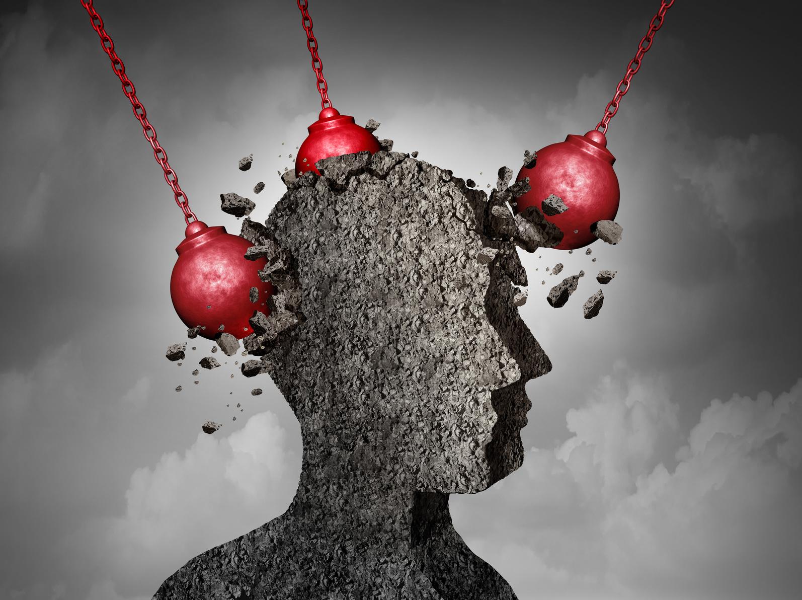 Czy ma pani globusa czyli walka z migreną ze złocieniem w roli głównej