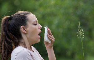 Fitoterapia chorób alergicznych